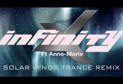Solar Winds Trance Remix by Infinity X ft AMX