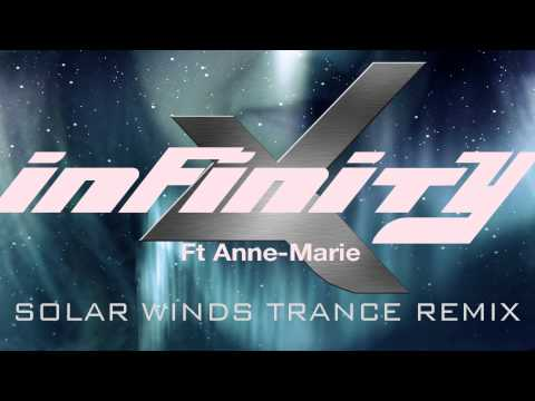 Solar Winds (Trance Remix)
