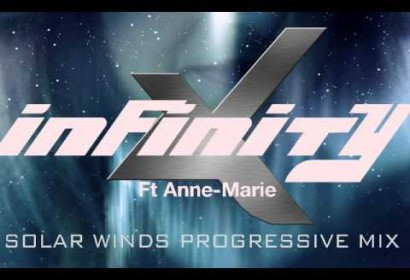 Solar Winds Progressive Mix by Infinity X