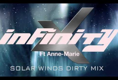 Solar Winds Dirty Mix by Infinity X ft AMX