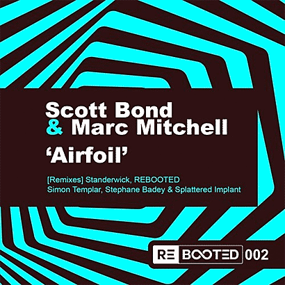 Airfoil by Scott Bond & Marc Mitchell – Review